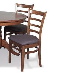Mustang Dining Chair - Set of 2