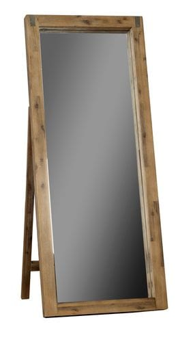 Sterling Floor Standing Mirror Main