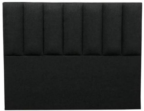 Single Petra Deluxe Bedhead - Warwick Colour Range Main