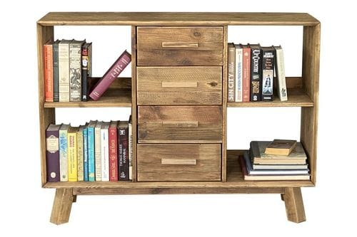 Norfolk Bookcase Buffet Related