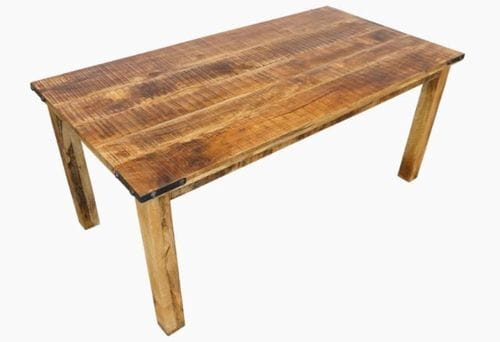 Foundry 4 Legged Table Related