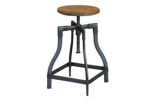 Industrie Bar Stool Related