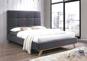 Ivy King Bed