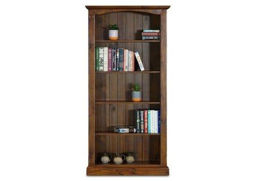 Drover 6x3 Bookcase Main
