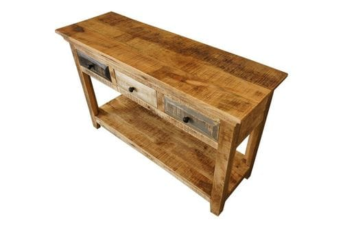 Jakarta Console Table Related