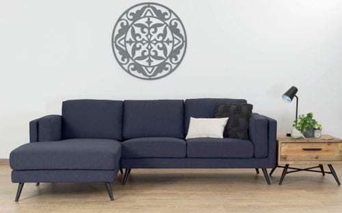 Alfred 2.5 Seat + Reversible Chaise Main