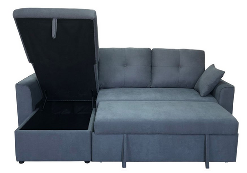Dover 2 Seater + Chaise + Sofa Bed Related