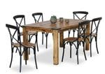 Foundry 7 Piece Dining Suite
