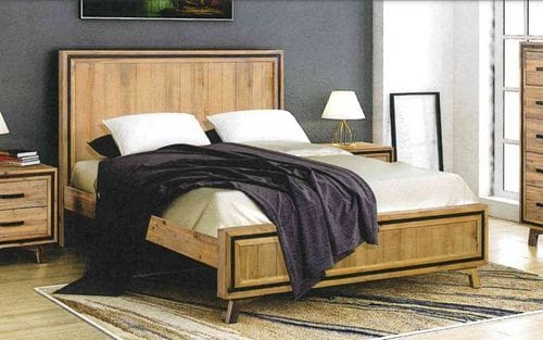 Billabong Queen Bed Main