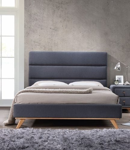 Leia Double Bed Main