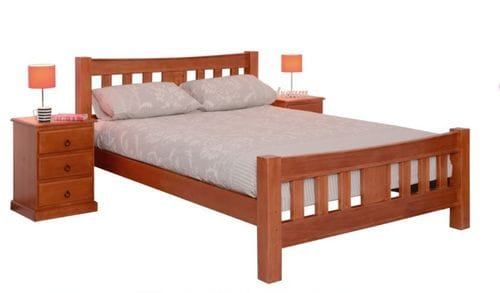 Cobber Queen Bed Main