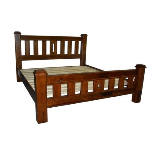Fitzroy King Bed Main