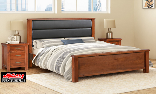 Park Hill King Bed Main