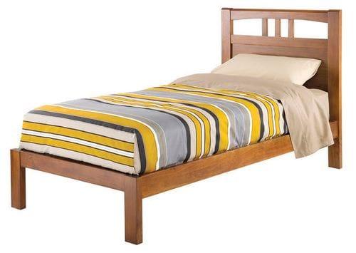 Robinson Single Bed Main