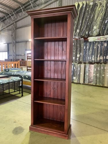 Colonial 600mm Bookcase Main