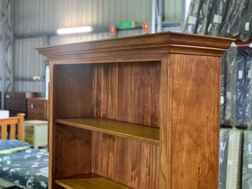 Colonial Bookcase 900x1800 Related