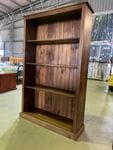 Heritage 1500mm high Bookcase