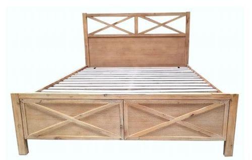 Newport Queen Bed Main