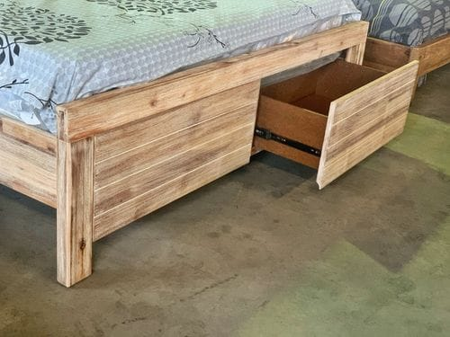 Parker King Bed Related