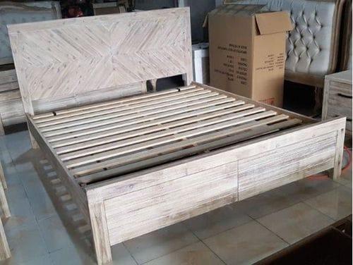 Parker Queen Bed Main