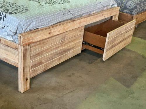 Parker Queen Bed Related