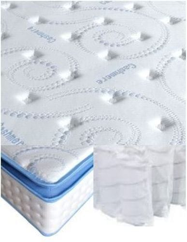 King Comfortech Mattress with Cashmere Related