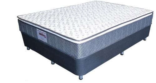 King Single Pocket Slumber Mattress Main