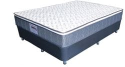 Double Pocket Slumber Mattress