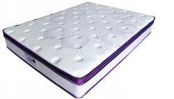 Single Purple Rain Mattress