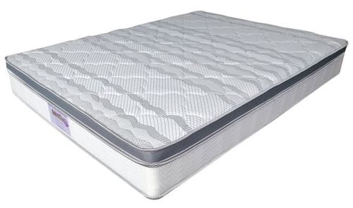 King Single 7 Zone Dream Mattress Main