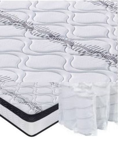 Double Liberty Boxed Mattress Related