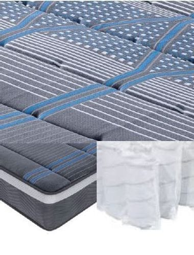 Double Supreme Comfort Boxed Mattress Related