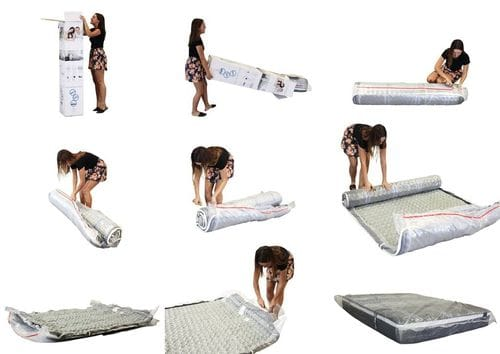 Queen Supreme Comfort Boxed Mattress Related