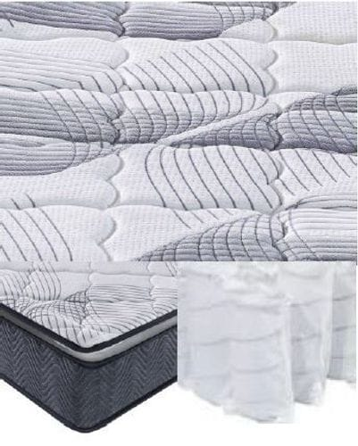 King Single Quantum Boxed Mattress Related