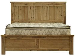 Mars Double Bed