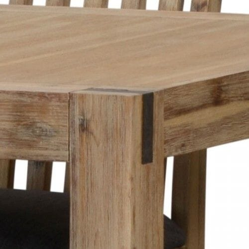 Sanava Square Dining Table Related