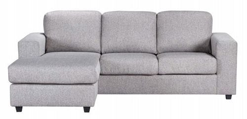 Alex 2 Seater With Reversible Chaise Main