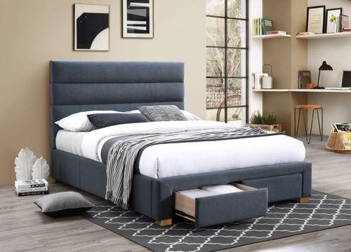 Alana Double Bed Main