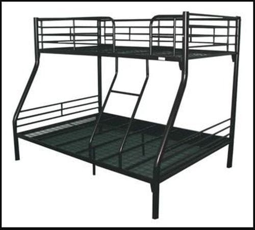 Houston Single/Double Bunk Bed Main