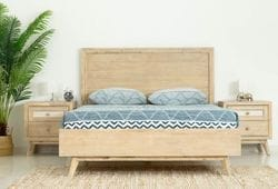 Marlo Double Bed