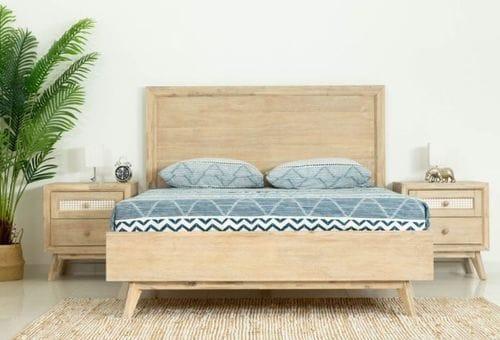 Marlo King Bed Main