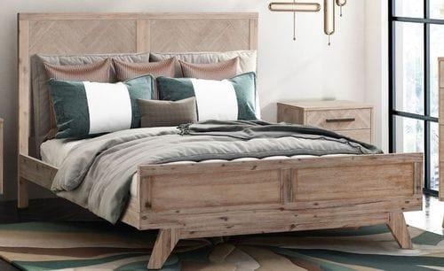 Parq Queen Bed Main