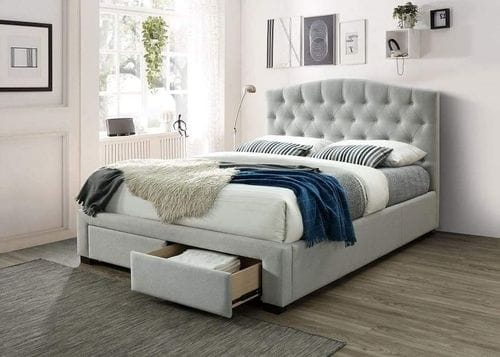 Tori Double Bed Main