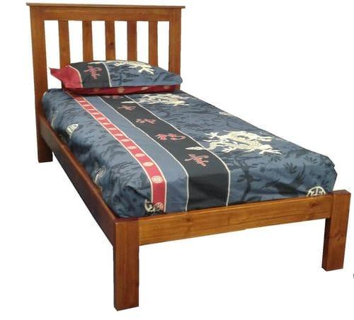 Willo King Single Bed Main