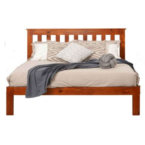 Willo Double Bed Main