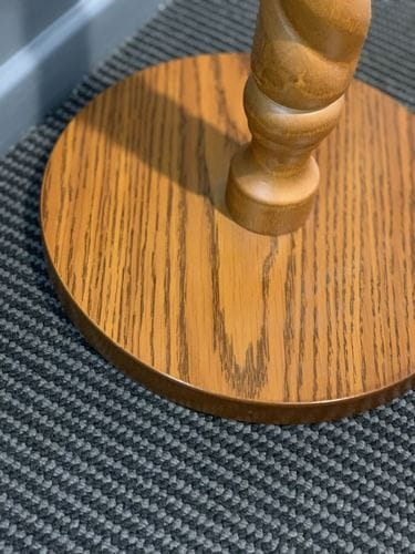 Akubra Twist Pot Stand Related