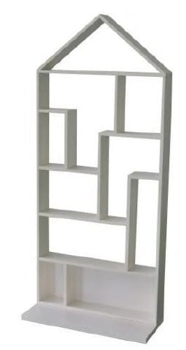 Housey Bookcase Display Main