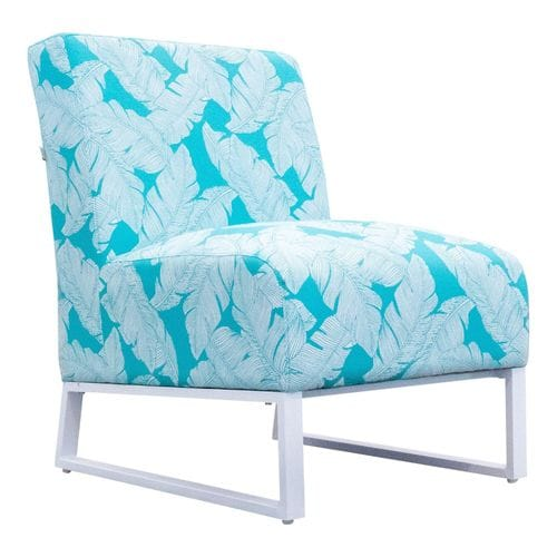 Jester Indoor/Outdoor Accent Chair Main