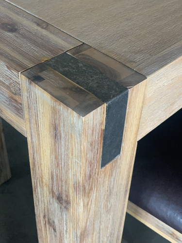 Safari Dining Table - Square Related