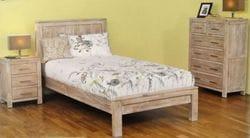 Double Mossman Bedroom Suite